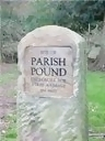 The Parish Pound